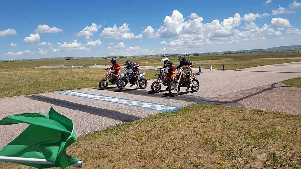 Go Karts Colorado Springs >> Super Moto Photos | SBR Motorsports Park