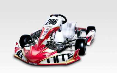 Margay Racing Karts For Sale and 2016 Club Series at SBR!