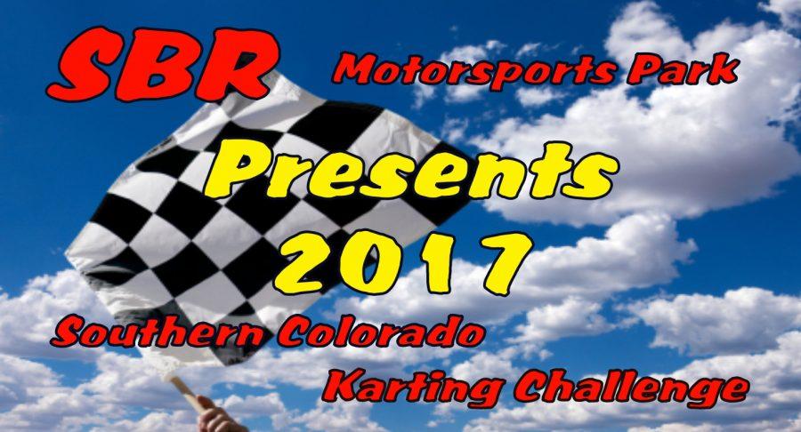2017 Southern Colorado Karting Challenge